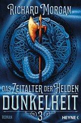 Das Zeitalter der Helden 3 - Dunkelheit (eBook, ePUB)