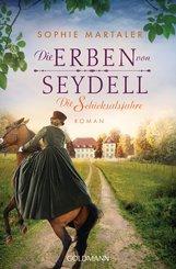 Die Erben von Seydell - Die Schicksalsjahre (eBook, ePUB)