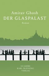 Der Glaspalast (eBook, ePUB)