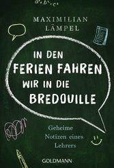 'In den Ferien fahren wir in die Bredouille' (eBook, ePUB)