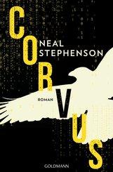 Corvus (eBook, ePUB)