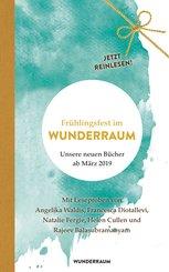 Frühlingsfest im Wunderraum (eBook, ePUB)