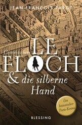 Commissaire Le Floch und die silberne Hand (eBook, ePUB)