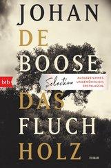 Das Fluchholz (eBook, ePUB)