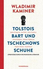 Tolstois Bart und Tschechows Schuhe (eBook, ePUB)