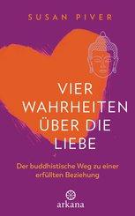 Vier Wahrheiten über die Liebe (eBook, ePUB)