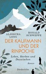 Der Kaufmann und der Rinpoche (eBook, ePUB)