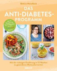 Das Anti-Diabetes-Programm (eBook, ePUB)