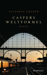 Caspers Weltformel (eBook, ePUB)