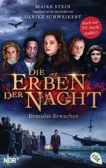 Die Erben der Nacht - Draculas Erwachen (eBook, ePUB)