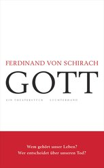 GOTT (eBook, ePUB)