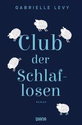 Club der Schlaflosen (eBook, ePUB)