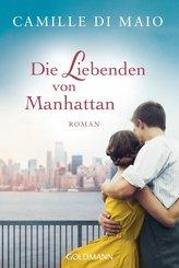 Die Liebenden von Manhattan (eBook, ePUB)