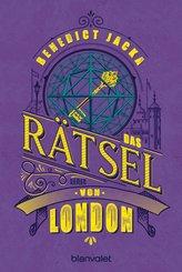Das Rätsel von London (eBook, ePUB)