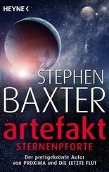 Artefakt - Sternenpforte (eBook, ePUB)