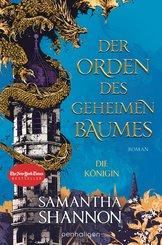 Der Orden des geheimen Baumes - Die Königin (eBook, ePUB)