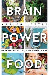 Brain-Power-Food (eBook, ePUB)