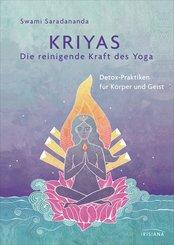 Kriyas - Die reinigende Kraft des Yoga (eBook, ePUB)