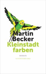 Kleinstadtfarben (eBook, ePUB)