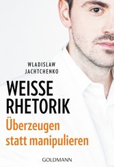 Weiße Rhetorik (eBook, ePUB)