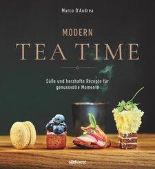 Modern Tea Time (eBook, ePUB)