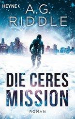 Die Ceres-Mission (eBook, ePUB)