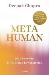 Metahuman - das Erwachen eines neuen Bewusstseins (eBook, ePUB)