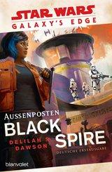 Star Wars? Galaxy's Edge - Außenposten Black Spire (eBook, ePUB)