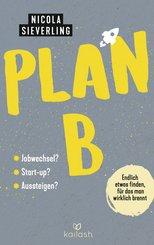 Plan B (eBook, ePUB)