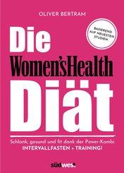 Die Women's Health Diät (eBook, ePUB)