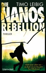 Die Nanos-Rebellion (eBook, ePUB)