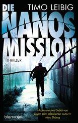 Die Nanos-Mission (eBook, ePUB)