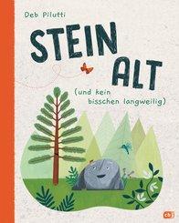 Steinalt (und kein bisschen langweilig) (eBook, ePUB)