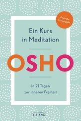 Ein Kurs in Meditation (eBook, ePUB)