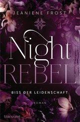 Night Rebel 2 - Biss der Leidenschaft (eBook, ePUB)