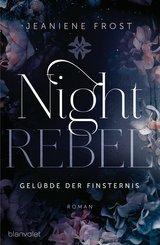 Night Rebel 3 - Gelübde der Finsternis (eBook, ePUB)