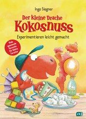 Der kleine Drache Kokosnuss - Experimentieren leicht gemacht (eBook, ePUB/PDF)