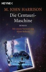 Die Centauri-Maschine (eBook, ePUB)