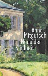 Haus der Kindheit (eBook, ePUB)