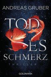 Todesschmerz (eBook, ePUB)