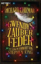 Gwendys Zauberfeder (eBook, ePUB)