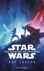 Star Wars? - Der Aufstieg Skywalkers (eBook, ePUB)