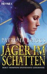 Jäger im Schatten (eBook, ePUB)