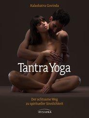 Tantra-Yoga (eBook, ePUB)