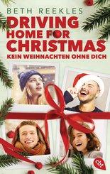 Driving Home for Christmas - Kein Weihnachten ohne dich (eBook, ePUB)