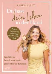 Du hast dein Leben in der Hand (eBook, ePUB)