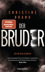 Der Bruder (eBook, ePUB)