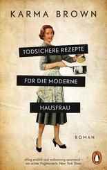 Todsichere Rezepte für die moderne Hausfrau (eBook, ePUB)
