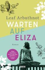 Warten auf Eliza (eBook, ePUB)