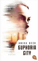 Euphoria City (eBook, ePUB)